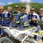 Red Bull Romaniacs 2017 – Six Time Winner Graham Jarvis