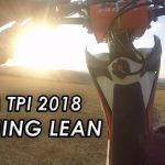 DONT BUY KTM EXC TPI 2018 – RUNNING LEAN
